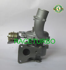 Renault Laguna Megane Espace Scenic 1.9L DCI 120HP GT1749V 708639 turbo charger