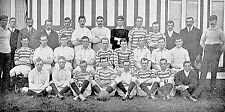 QPR FOOTBALL TEAM PHOTO 1905-06 SEASON