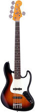 NEW Fender Japan MIJ  5 string Jazz Bass JBV w/gigbag Worldwide Shipping!