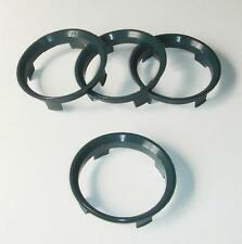 Spigot Rings to fit AEZ Dotz Dezent Alloys 60.1mm - 57.1mm VW