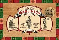 Art of Manliness Collection, McKay, Kate, McKay, Brett