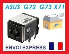 Connecteur alimentation Asus G71 conector Prise Dc power jack