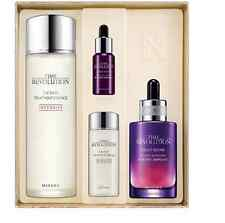 Missha Time Revolution Best Seller Special Set 4pcs Treatment Essence Ampoule