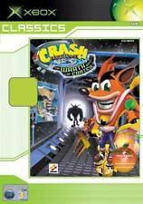 Crash Bandicoot: The Wrath Of Cortex (Microsoft Xbox, 2002)