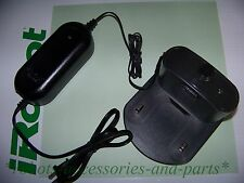 Roomba *COMPACT* *BLACK *Charging Dock & AC Adapter* 530 540 560 570 580 550 595