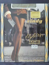 Dorothy Vernon at Cindy Medium Size Designer Tights Diamond Shade