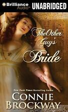 The Other Guy's Bride by Connie Brockway (2011, CD, Unabridged)