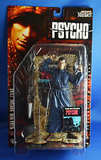 MOVIE MANIACS PSYCHO HORROR FIGURE * NORMAN BATES * VINTAGE