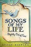 Songs of My Life... Slightly Out of Tune by Susan Dintino (2012, Paperback)