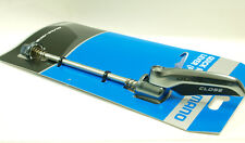 Shimano Dura-Ace HB/FH/WH-9000 Front & Rear Quick Release/Skewer Set 133mm+163mm