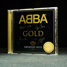 ABBA - Oro - Greatest Hits - musica cd album