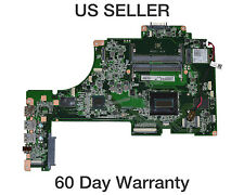 Toshiba Satellite S55T-B5273 Motherboard Intel i7-4710HQ 2.5Ghz CPU DA0BLNMB8D0