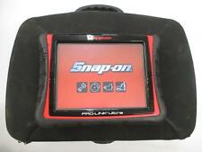 Snap-On Pro-Link Ultra EEHD184040 Heavy Duty Diagnostic Scanner Scan Tool Kit