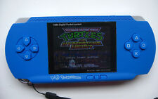 SEGA Mega Drive Multi Game Handheld Portable-Sonic1,2&3, Alex Kidd,Tom & Jerry..