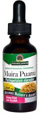 Nature's Answer Muira Puama Root. 2000mg. 1 fl oz (4097)