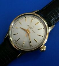 Exquisite Vintage Mans*ETERNA-MATIC* Self Winding,Original Dial, FULLY SERVICED!