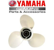 "Yamaha Genuine Outboard Propeller 25-60HP (Type G) (10.75"" x 16"")"