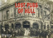 LOST PUBS OF HULL published 1999