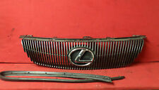 2008 - 2011 LEXUS GS350 GS460 GS430 GS FRONT RADIATOR GRILLE GRILL OEM