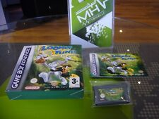 LOONEY TOONS BACK IN ACTION - GBA -