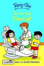 Topsy and Tim: Go to the Dentist,GOOD Book
