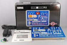 Korg ElecTribe MX EMX-1 SD Music Production Station w/ box from Japan