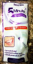 NO BLUE LIGHT NEEDED FOR THE BEST TEETH WHITENING SYSTEM EVER