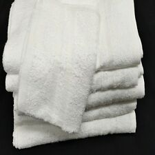 6 PACK OF NEW CHOICE PLUS* WASHCLOTHS COTTON SOFT ABSORBENT BUY 4 GET + 1 FREE