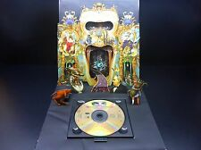 MJ 1991 Dangerous Collector 's Edition Michael Jackson CD album BOX set usa