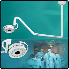 New 36 W Ceiling Mount LED Surgical Medical Exam Light Dental Shadowless Lamp CE