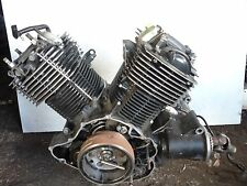 YAMAHA 02 V STAR 100 XVS1100 CLASSIC ENGINE MOTOR TRANS OEM FOR PARTS