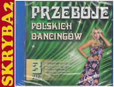 PRZEBOJE POLSKICH DANCINGÓW vol. 3