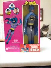 1976 Mego Batman Factory Sealed MIB