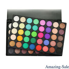 80 Colors Eyeshadow Textured Pallete Faced Earth Make up Eye Shadow Palette Best