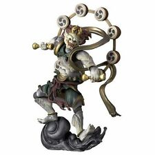 Revoltech TAKEYA  No.010 RAIJIN Figure KAIYODO NEW from Japan