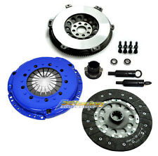 FX STAGE 1 CLUTCH KIT+CHROMOLY FLYWHEEL BMW 323 325 328 525 528 i is Z3 M3 E36