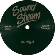 SoundStream 5 (Sound Stream 05) - All Night + Tease Me + Deeper Love