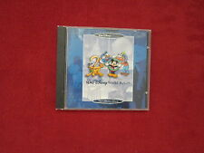 Walt Disney World Resort - The Official Album CD