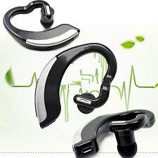 Sports Bluetooth Headset Wireless Stereo Headphone for Motorola Moto E LG G4 HTC
