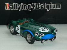 1/43 Spark Aston Martin DB3S #24 Le Mans 1955 Walker Salvadori S2421