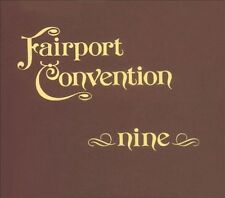 Nine by Fairport Convention (CD, Aug-2005, Universal)
