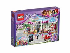 LEGO ® Friends 41119 Heartlake Cupcake-Café NUOVO NEW OVP MISB