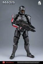 1/6 Mass Effect 3 – John Shepard (Exclusive Version)  From ThreeZero