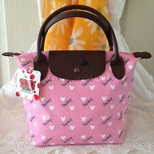 DISNEY MICKEY MOUSE Handbag Clutch Purse Tote Shopper Bag W 31 x H 22 cm (S).