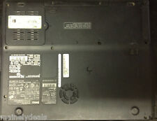 "Dell Inspiron 2200 14.1"" Notebook HDD AS IS No Power"