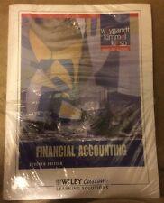 Financial Accounting by Weygandt, Kimmel, and Kieso --7th Edition (2011)Textbook