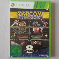 XBOX 360-Microsoft ► Capcom Digital Collection ◄ Dt. versione | Top