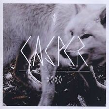 Casper - XOXO - CD