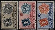 Repubblica - 1951 - Sardegna - Serie completa usata