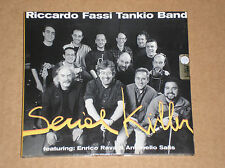 RICCARDO FASSI TANKIO BAND (ENRICO RAVA, ANTONELLO SALIS) - SERIAL KILLER - CD